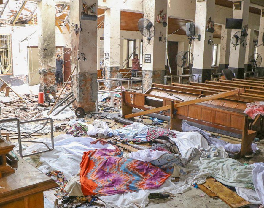 Key suspects of Sri Lanka Easter bombings arrested, extradited