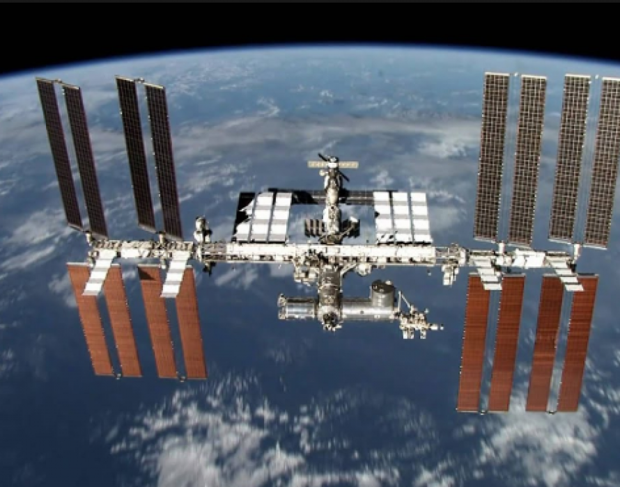 India plans to launch own space station