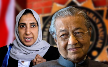 Dr Mahathir: It's my prerogative
