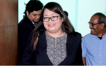 Adib's inquest: Lawyer Syazlin Mansor is back!
