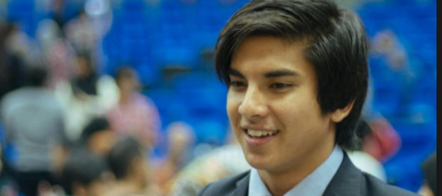 Syed Saddiq: Dr M given the honour to speak at Oxford Union and Cambridge Union
