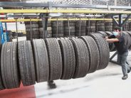 Kit Loong Commercial Tyre Group launches 'Safety =' campaign