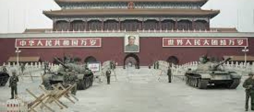 Remembering Tiananmen: Protestors' goal further away than ever