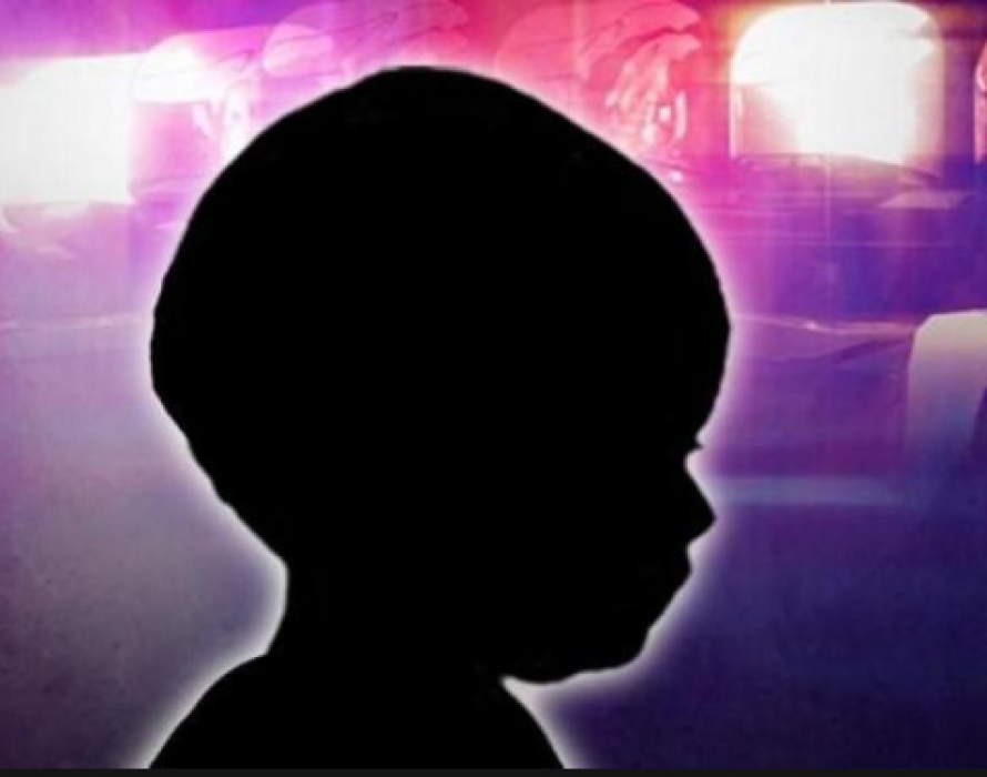 Toddler dies after being left in car
