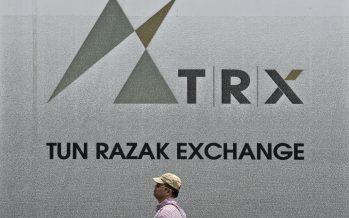 Jho Low's aunt is in TRX City not 1MDB