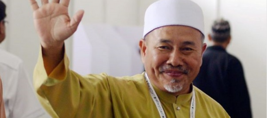 PAS: Disband PSC on public appointments