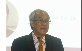 Ex-CJ: Be selective when postponing cases