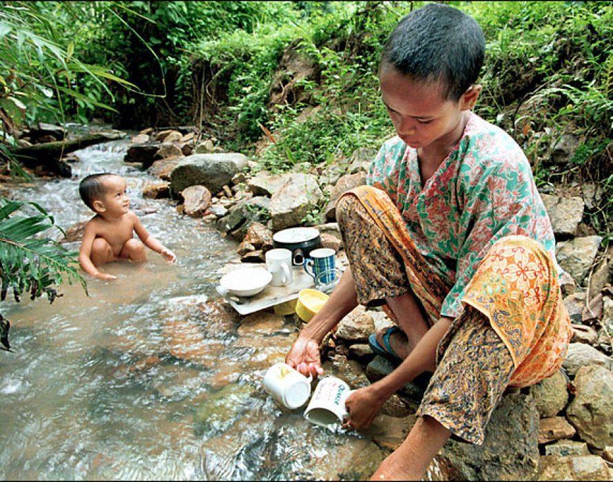 Husam: Urgent action needed to save orang asli in Kuala Koh