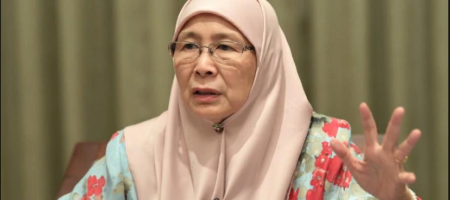 Wan Azizah: I'm not resigning