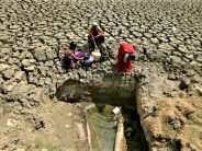 Chennai's water crisis: Man-made problem