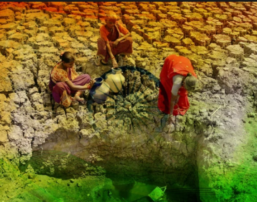Declare climate emergency, petitioners tell India