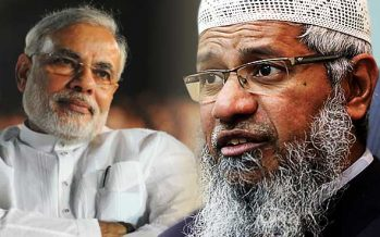 India receives double whammy from Interpol  over Zakir Naik