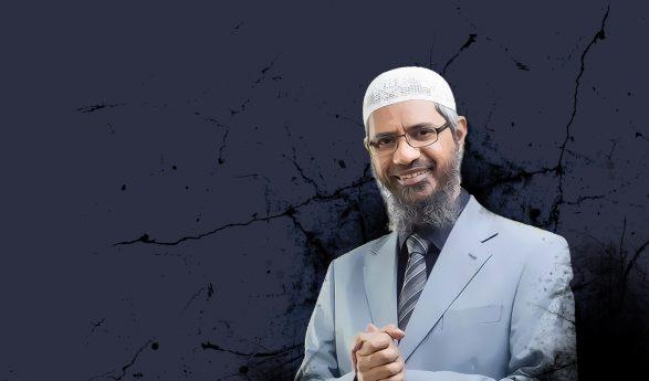 Zakir Naik: Merchant of Hate