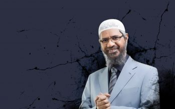 Face Indian court or get arrested, Zakir