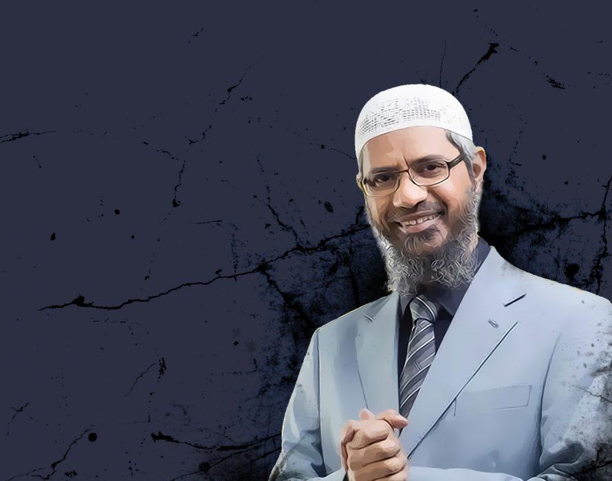 Face Indian court or get arrested, Zakir