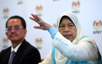 Adib inquest: New DPP for ministry and Fire Department soon