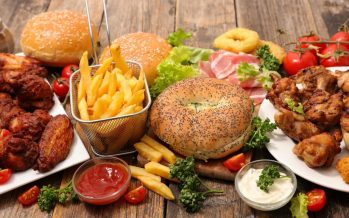 Fast-food shrinks your brain
