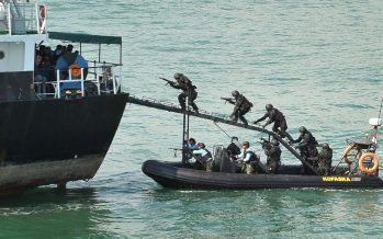 South Korean cargo ship attacked by pirates