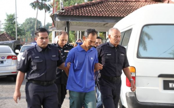 Murder: Plantation worker charged