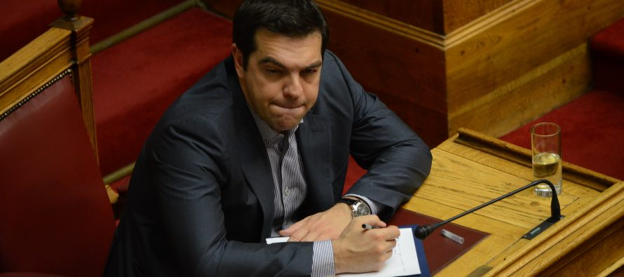 Greece polls: Incumbent government to fall