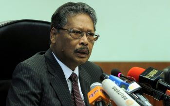 RM10 million suit against Kit Siang by former AG