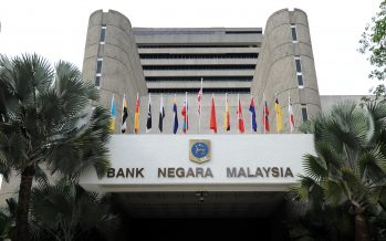 Malaysia's international reserves up at US$103.9b