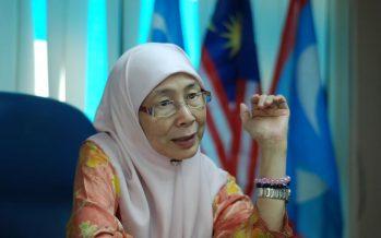 Wan Azizah: Seeking freedom main reason children going missing