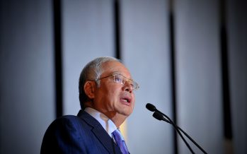 Najib vindicated with PAC find on GST refund