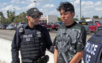 ICE launches small scale raids on migrants