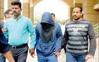 ATS: IS-inspired group allegedly influenced by Zakir Naik's speeches