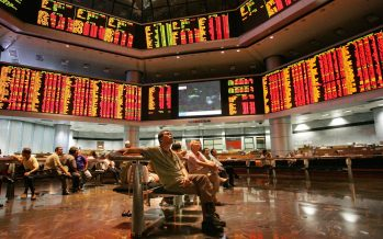 KLCI opens on the upside as US stocks rose overnight