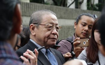 Lim pours fuel into fire over BN's recipe for electoral catastrophe