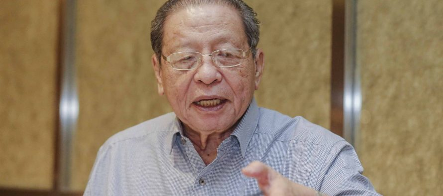 Hadi willing to support Dr M for a full term, but will Zahid?