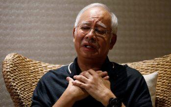 Najib proposes Kit Siang for Umno