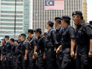 """Why are some """"abang polis"""" liars, torturers and murders?"""