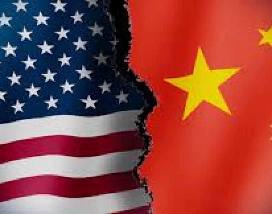 US-China relations heading for turbulent times