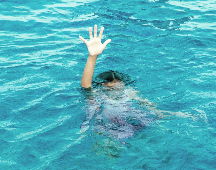 Body of disabled girl feared drowned found