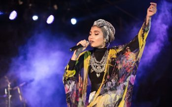 Yuna Appears on New York's Iconic Times Square Billboard