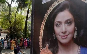 Forensic expert: Actress Sridevi's death 'may not be accidental',