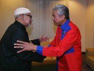 'People will turn Pakatan into opposition again'