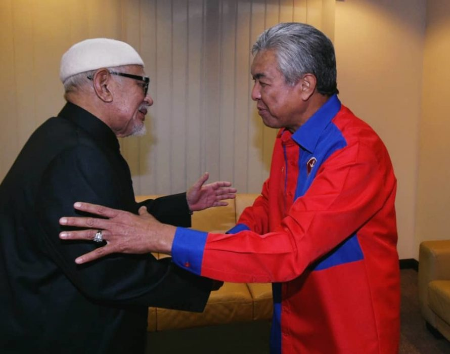 'People will turn Pakatan into opposition again'