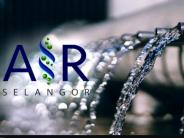Water supply in Selangor, Kuala Lumpur restored 77 percent