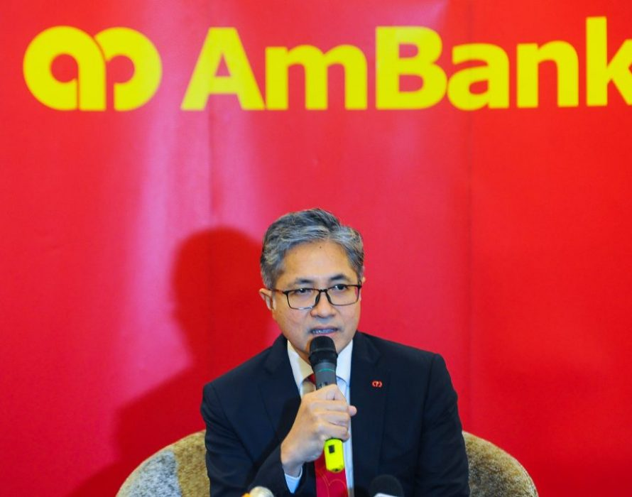 Ambank unaffected by Najib trial, non compliance fines