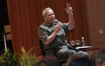 Umno-PAS electoral pact also in joint charter