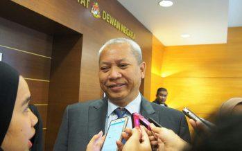 Give me time to scrutinise Kampung Baru Development Plan – Annuar