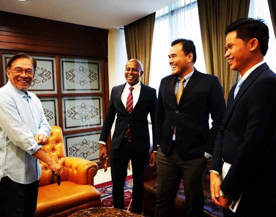 Pakatan Harapan a political hypocrite government?
