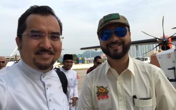 Mukhriz Mahathir the eighth Prime Minister?