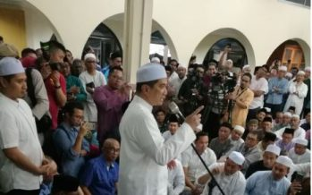 Azmin squashes speculations over absence at PKR retreat