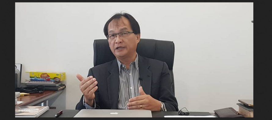 Take all reports seriously, S'wak MACC told