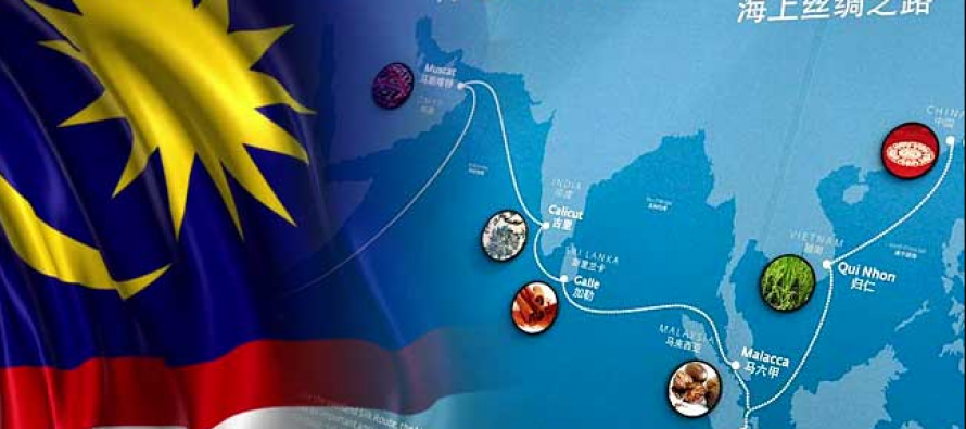 China, Malaysia restart massive Belt and Road project after hurdles